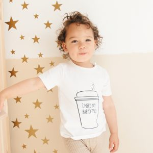 babyccino strijkapplicatie