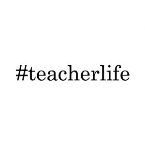 teacherlfie strijkapplicatie