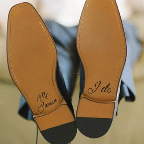 mr wedding schoen