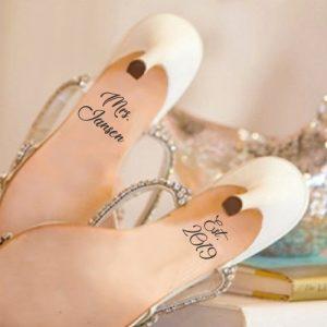 Schoenstickers