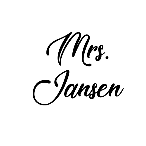 Mrs schoensticker