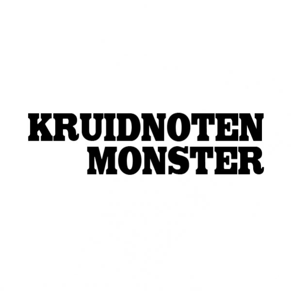 kruidnoten monster