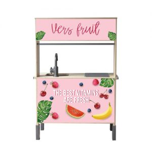 rsh fruit keukensticker