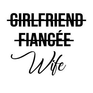 GF Wife