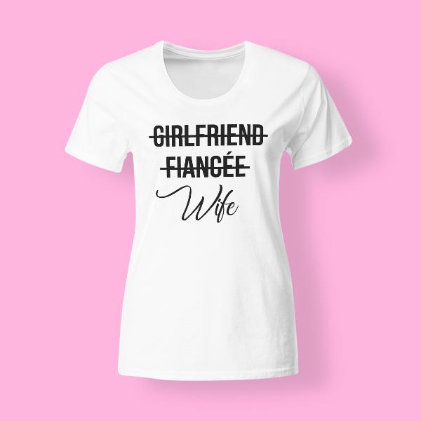 GF Wife strijkapplicatoe