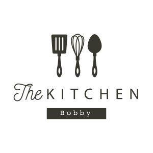 The kitchen naam sticker