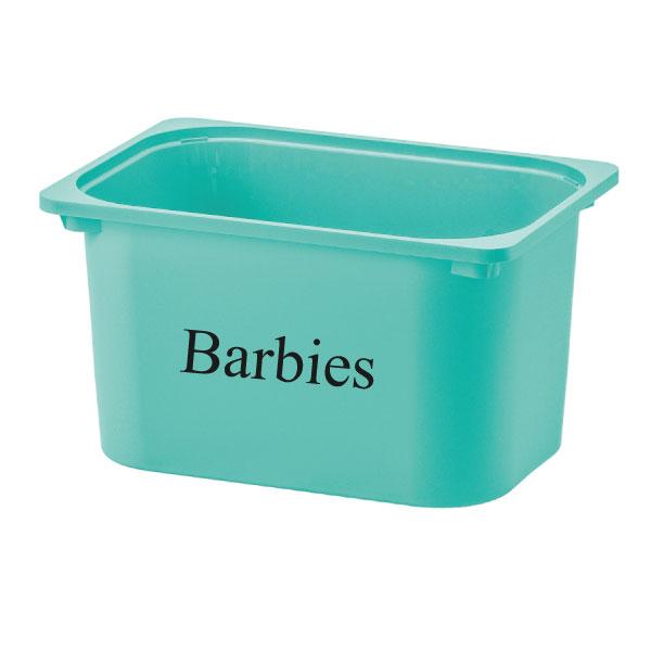 Barbies sticker
