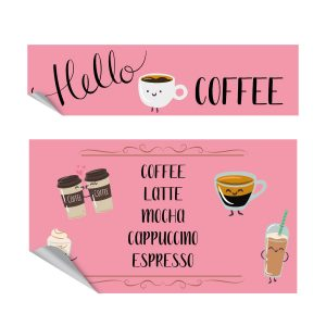 roze hello coffee